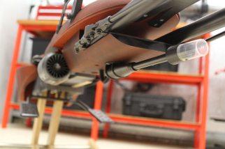 Speederbike à bascule (3)