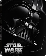 Star Wars - Blu-Ray 2015 (2)