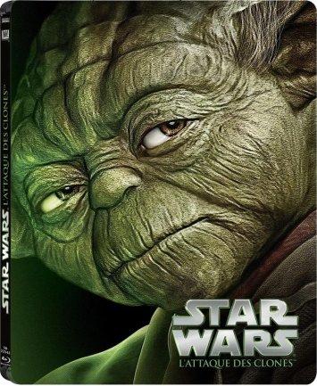 Star Wars - Blu-Ray 2015 (4)