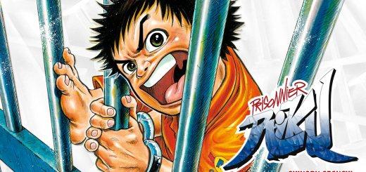 Prisonnier Riku