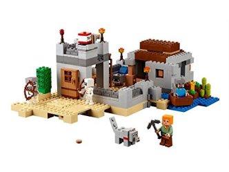 Lego Minecraft 2015 (1)