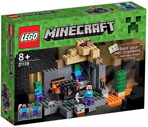 Lego Minecraft 2015 (7)