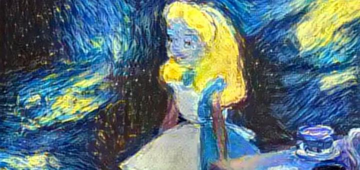Alice Van Gogh