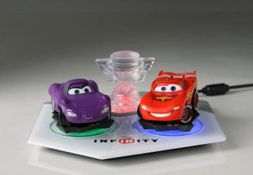 Disney Infinity - Cars