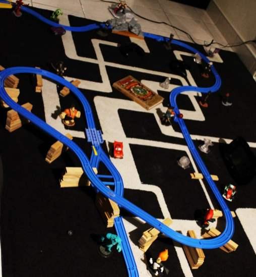 Circuit II (8)