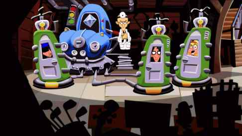 Day of the Tentacle Remastered (1)