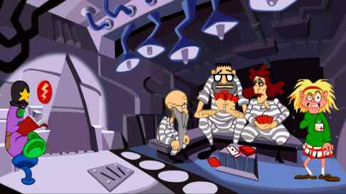 Day of the Tentacle Remastered (3)