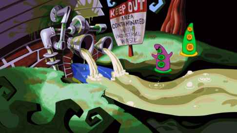 Day of the Tentacle Remastered (5)