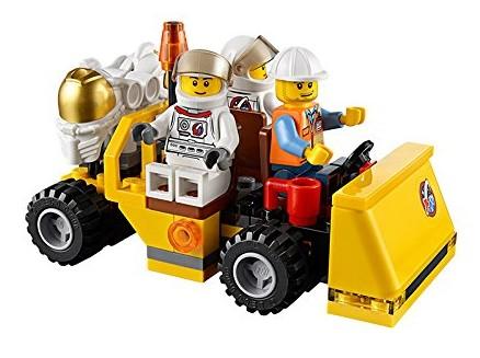 Lego City - Exploration spatiale (1)