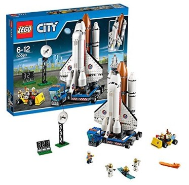 Lego City - Exploration spatiale (3)