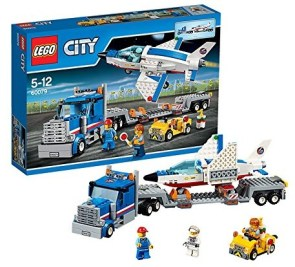 Lego City - Exploration spatiale (4)