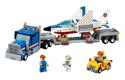 Lego City - Exploration spatiale (5)