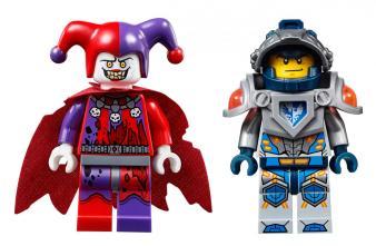 Lego Nexo Knights (5)