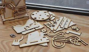 Marbleocity - Kit à assembler