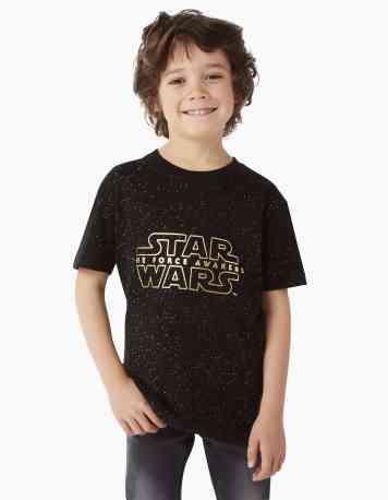 Celio Star Wars VII - T-Shirt Enfant (2)