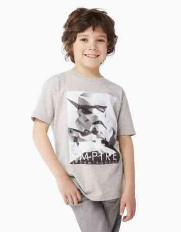 Celio Star Wars VII - T-Shirt Enfant (4)