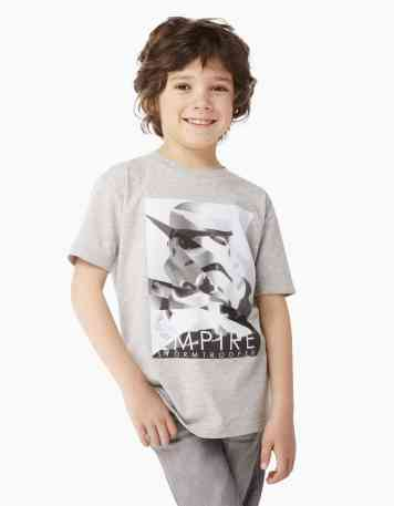 Celio Star Wars VII - T-Shirt Enfant (4)