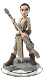 Star Wars - Le Reveil de la Force - Disney Infinity 3.0 - Rey