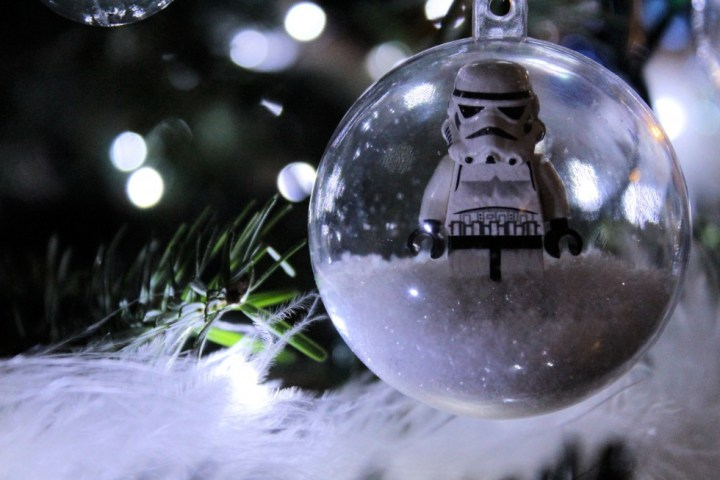 Boule de Noël Lego Snowtrooper (7)