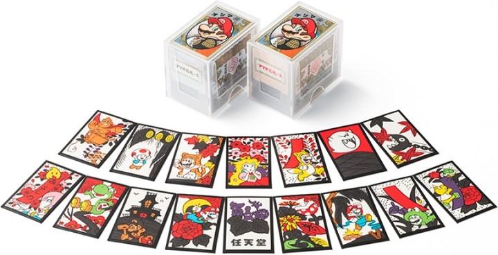 Hanafuda Super Mario (1)