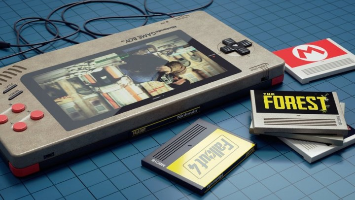 Nouvelle Game Boy (1)