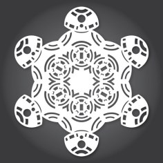 star-wars-snowflakes-7