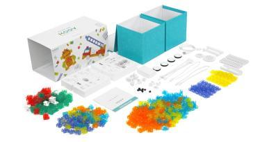 KOOV - Kit de démarrage