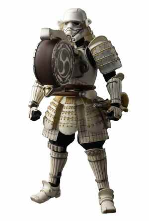 Figurines Star Wars Samourai (5)