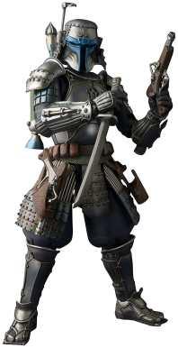 Figurines Star Wars Samourai (7)