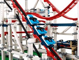 Montagne Russe Lego 10261 (2)
