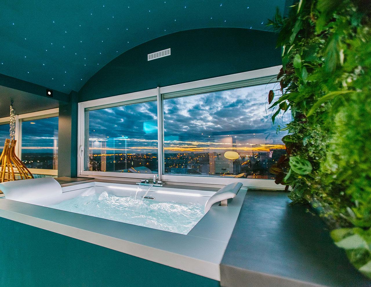 Galerie Photos De Nos Suites A Toulouse Parenthese Concept Room