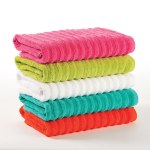 washcloths--rainbow 2