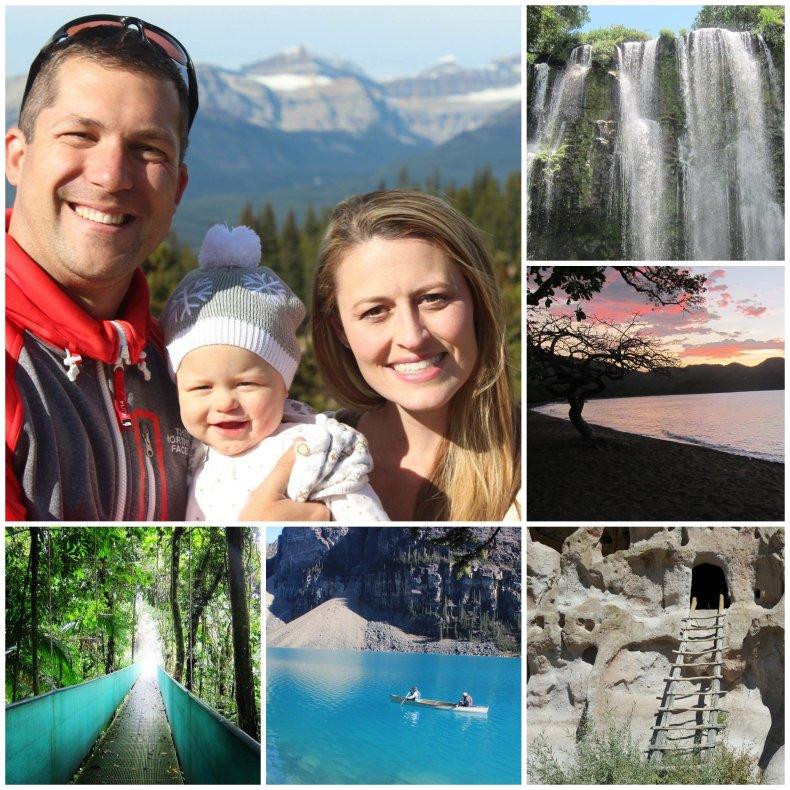 Parenthood and Passports - parenthood