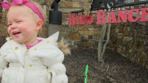 Parenthood and Passports - child care at Jackson Hole