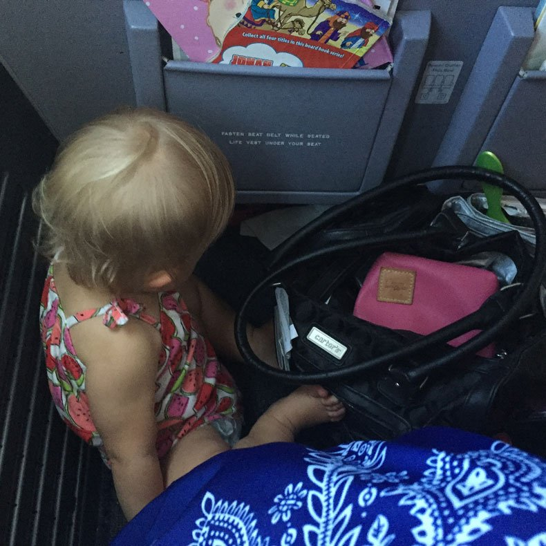 Parenthood and Passports - Open Letter to Pilots