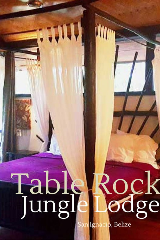 Parenthood and Passports - Table Rock Jungle Lodge