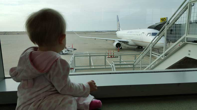 Parenthood and Passports - Choosing the Right Airline for you