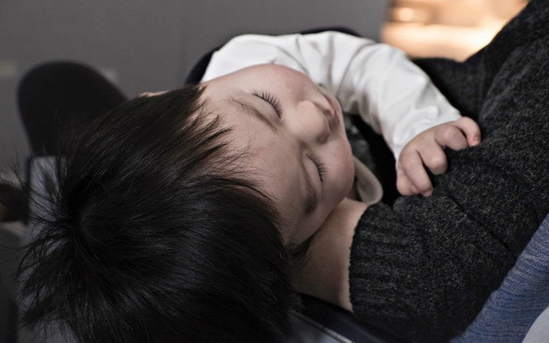 How much sleep do babies need?