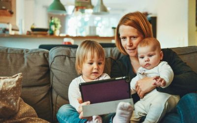 What are the best websites for finding trustworthy parenting information?