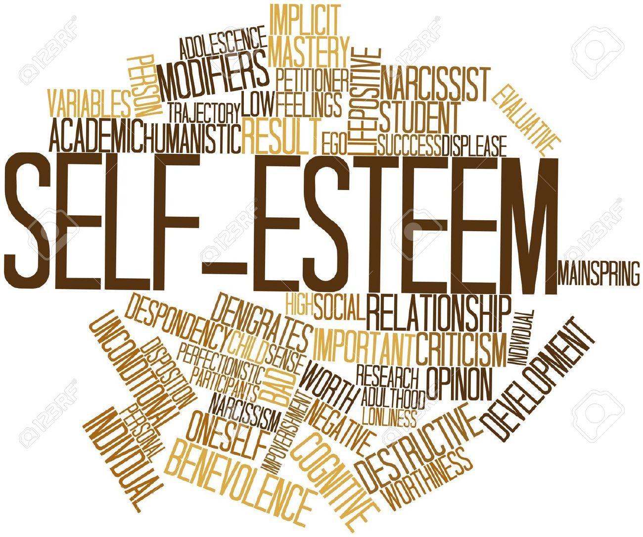 Building Self Esteem In Children Parenting