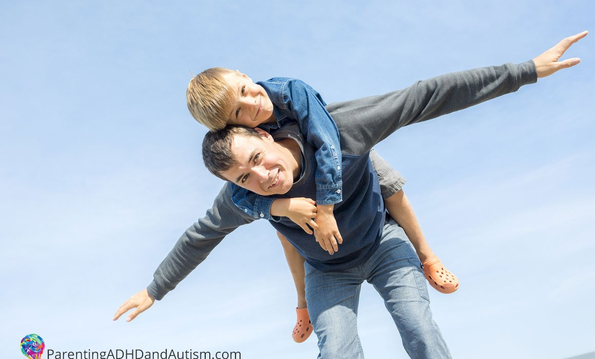 10 Top Strategies for Successfully Raising a Child with ADHD