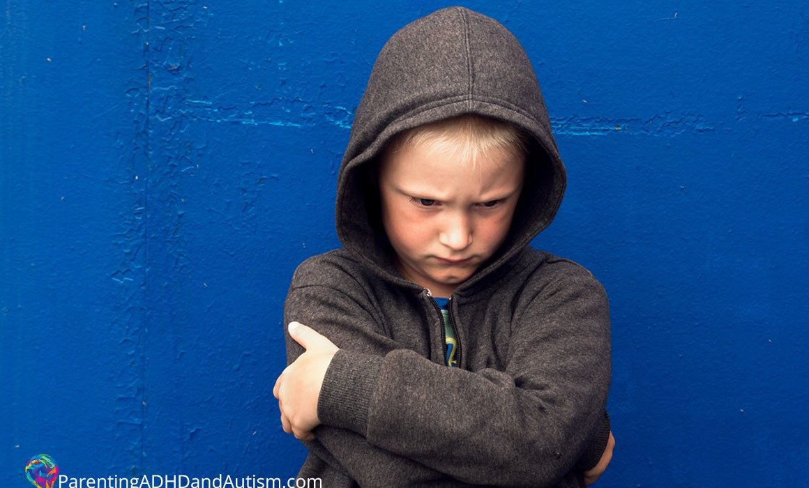 Behavior Modification You Can Do at Home