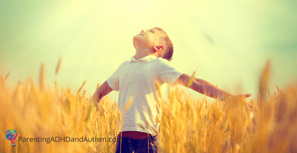 5 Ways to Build Self-Esteem in Kids with ADHD, Autism