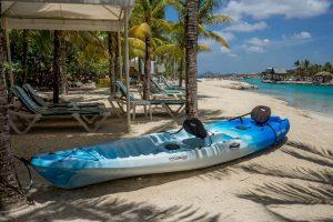 Kayaking Florida Keys