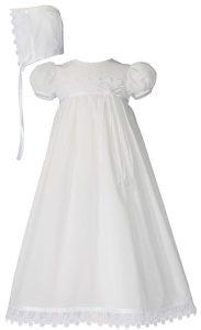 Girls' Christening Gown