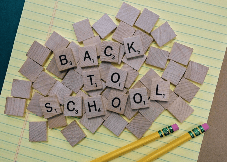 Removing Anxiety: Back-to-School Tips