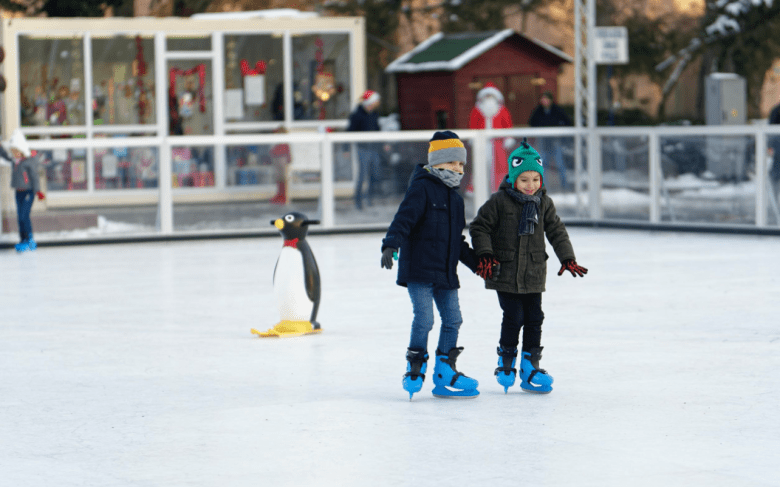 Active Holiday Families