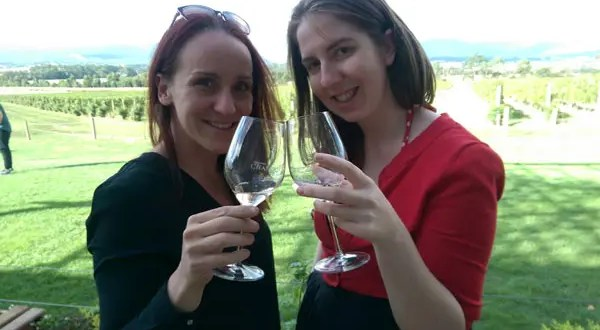 Self Drive Yarra Valley Wine Tour