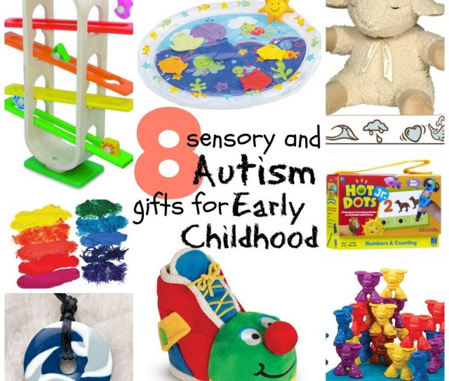 Gifts For Children With Autism