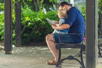 boeken voor vaders top 5
